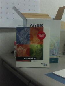 ArcGIS8.3